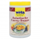 Asiatische Curry-Suppe / Paste